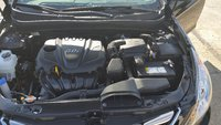 Picture of 2013 Hyundai Sonata SE, engine