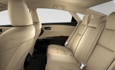 Picture of 2014 Toyota Avalon Hybrid XLE Touring FWD, interior, gallery_worthy