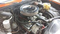 Picture of 1979 Chevrolet El Camino, engine, gallery_worthy