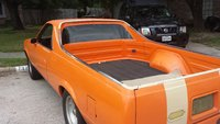 1979 Chevrolet El Camino Overview