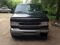 Picture of 1999 Ford E-150 Chateau Club Wagon, exterior