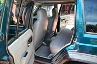 Picture of 1995 Jeep Cherokee 2 Dr SE, interior