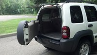 Picture of 2007 Jeep Liberty Sport 4WD, interior