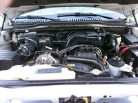 2006 Mercury Mountaineer Premier AWD, Cleanest engine ever., engine