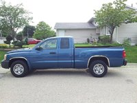 Picture of 2006 Dodge Dakota ST 4dr Quad Cab SB, exterior