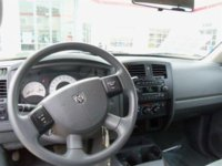 Picture of 2006 Dodge Dakota ST 4dr Quad Cab SB, interior
