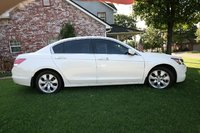 Picture of 2010 Honda Accord EX-L V6 w/ Nav, exterior, gallery_worthy