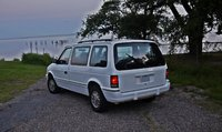 Picture of 1992 Dodge Caravan 3 Dr STD Passenger Van, exterior, gallery_worthy