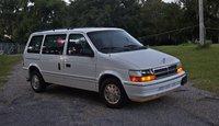 Picture of 1992 Dodge Caravan 3 Dr STD Passenger Van, exterior