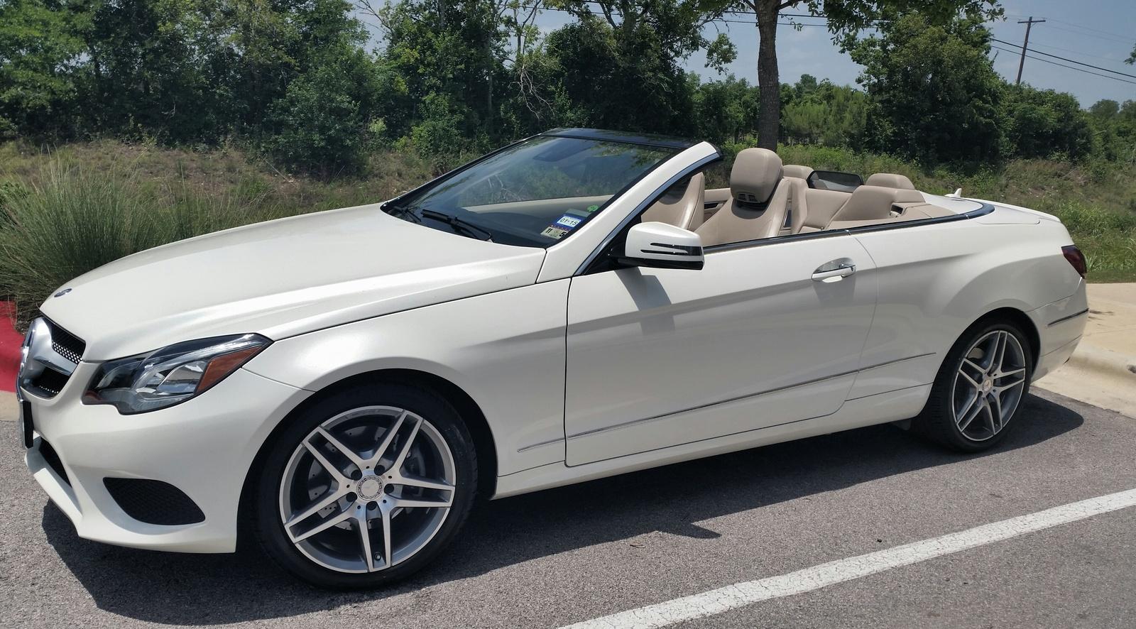 2014 mercedes benz e class pictures cargurus for Mercedes benz convertible 2014