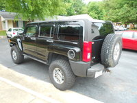 Picture of 2007 Hummer H3 4 Dr Adventure, exterior