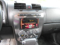 Picture of 2007 Hummer H3 4 Dr Adventure, interior
