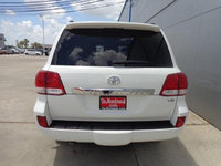 Picture of 2011 Toyota 4Runner, exterior, gallery_worthy