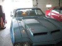 1971 Pontiac GTO Picture Gallery