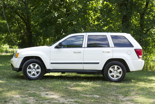 2008 jeep grand cherokee pictures cargurus. Black Bedroom Furniture Sets. Home Design Ideas