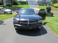 Picture of 2010 Dodge Charger SXT, exterior