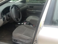 Picture of 2005 Ford Taurus SE, interior, gallery_worthy