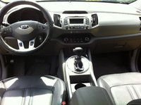 Picture of 2013 Kia Sportage LX, interior