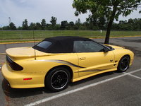 Picture of 2002 Pontiac Firebird Convertible, exterior, gallery_worthy