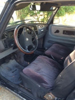 Picture of 1985 Saab 900, interior