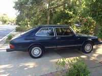 1985 Saab 900 Picture Gallery