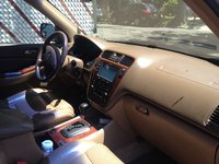 Picture of 2003 Acura MDX AWD Touring, interior