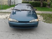 Picture of 1994 Toyota Paseo 2 Dr STD Coupe, exterior