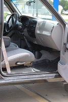 Picture of 1998 Mazda B-Series Pickup 2 Dr B2500 SE Standard Cab SB, interior
