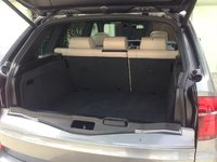 Picture of 2012 BMW X5 xDrive35d, interior