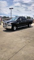 Picture of 2010 Dodge Ram Pickup 2500 Laramie Crew Cab 4WD, exterior