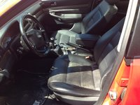 Picture of 1999 Audi A4 1.8T Quattro, interior, gallery_worthy