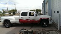 Picture of 2006 GMC Sierra 3500 SL1 4dr Crew Cab 4WD LB DRW, exterior, gallery_worthy