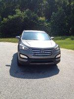 Picture of 2013 Hyundai Santa Fe Sport, exterior