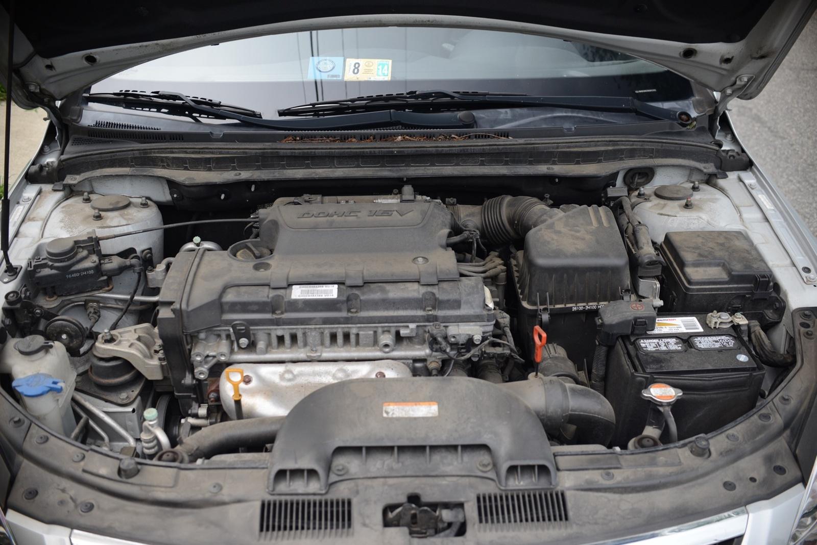 2009 Hyundai Elantra Touring