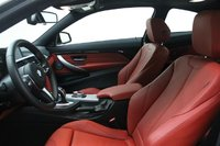 Picture of 2014 BMW 4 Series 435xi xDrive, interior