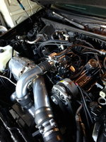 Picture of 1987 Buick Regal Grand National Turbo Coupe, engine