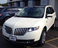 2013 Lincoln MKX AWD picture, exterior