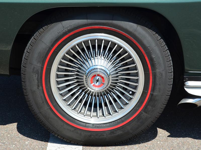 Picture of 1967 Chevrolet Corvette 2 Dr STD Coupe, exterior