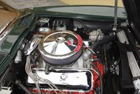 Picture of 1967 Chevrolet Corvette 2 Dr STD Coupe, engine