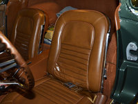 Picture of 1967 Chevrolet Corvette 2 Dr STD Coupe, interior