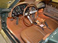 Picture of 1967 Chevrolet Corvette 2 Dr STD Coupe, interior