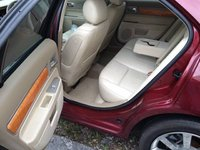 Picture of 2006 Lincoln Zephyr Base, interior, gallery_worthy