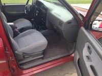Picture of 1999 Kia Sportage EX, interior