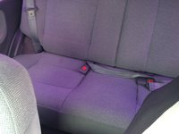 Picture of 1999 Kia Sportage EX, interior