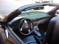 2012 MINI Cooper Coupe S picture, interior