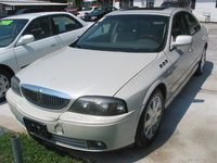 Picture of 2004 Lincoln LS V8 Ultimate, exterior