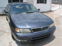 Picture of 1998 Infiniti I30 4 Dr STD Sedan, exterior