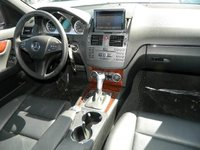 Picture of 2010 Mercedes-Benz C-Class C300 Sport 4MATIC, interior