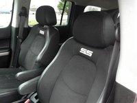 Picture of 2009 Chevrolet HHR SS, interior