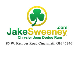Jake Sweeney Used Cars >> Jake Sweeney Chrysler Jeep Dodge - Cincinnati, OH: Read Consumer reviews, Browse Used and New ...
